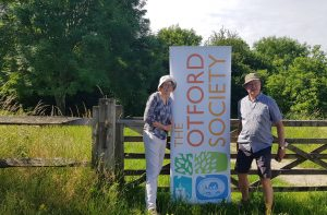 Read more about the article Otford Adventures Story Walk