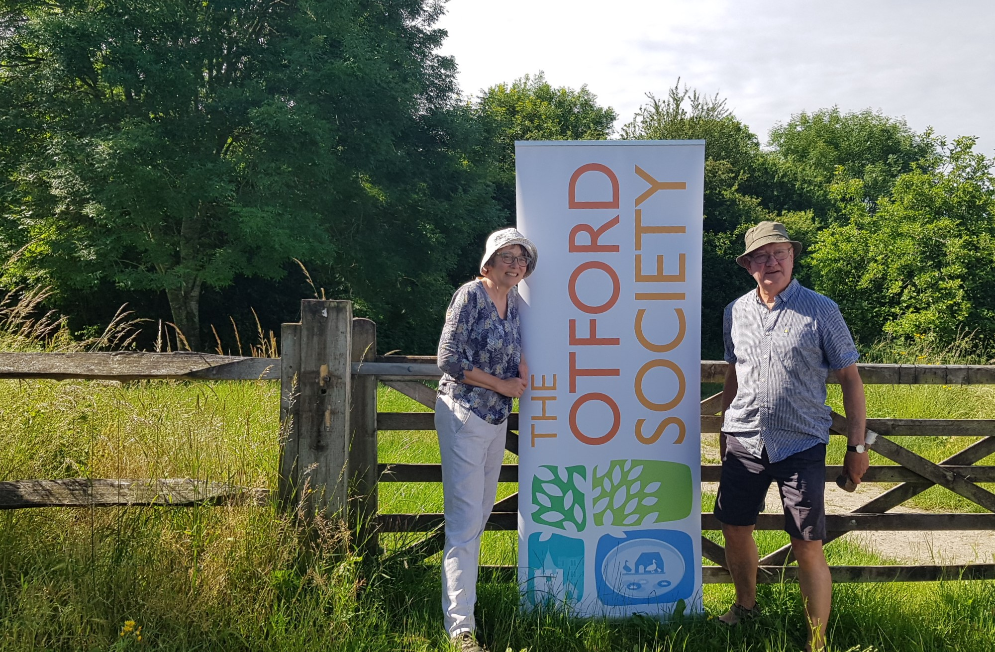 You are currently viewing Otford Adventures Story Walk